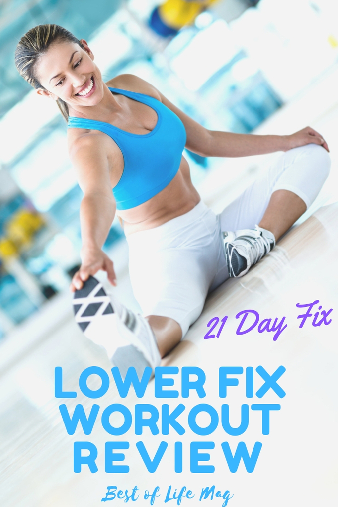 The 21 Day Fix Lower Fix workout is an effective at home workout that contains some cardio and LOTS of lower body exercises to get you in shape fast! 21 Day Fix Workouts | 21 Day Fix Recipes | At Home Workouts | 21 Day Fix Workout Schedule #21dayfix via @amybarseghian