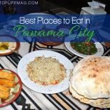 There is plenty to do in Panama City but one of the best things to do is to try new restaurants and enjoy great food with family and friends. Things to do in Panama City | Panama City Beach | Panama City Florida | Things to do in Florida | Panama City Panama