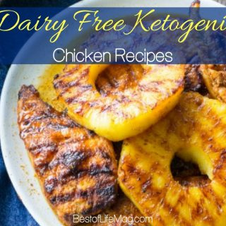 Ketogenic chicken recipes are perfect for people who want to start a ketogenic diet and they're easy to turn into dairy free ketogenic recipes. Dairy Free Recipes | Low Carb Recipes | Ketogenic Recipes without Dairy | Dairy Free Chicken Recipes | Low Carb Chicken Recipes | Low Carb Meal Plan