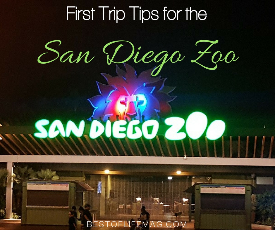 Don't let your first trip to the San Diego Zoo pass you by without knowing a few insider tips that will make you seem like a pro. San Diego Travel   Best Zoos in California   Things to do with Kids in Southern California   Best Things to Do in California   Southern California Travel Destinations