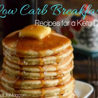 Use these best low carb breakfast recipes to start every day off on the right foot with your ketogenic diet and enjoy dieting again. Ketogenic Breakfast Recipes | Keto Diet Breakfast Recipes | Keto Diet Recipes | How to Keto Diet | What is the Keto Diet