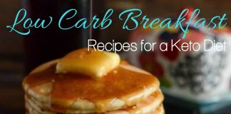 Use these best low carb breakfast recipes to start every day on the right foot with your ketogenic diet and enjoy dieting again. Low Carb Breakfast Recipes | Easy Breakfast Recipes | Easy Low Carb Recipes | Easy Ketogenic Recipes | Keto Diet Recipes