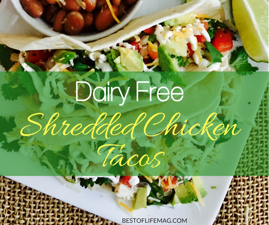 Shredded chicken tacos crockpot recipe the best of life magazine this shredded chicken tacos crockpot recipe takes only minutes to prep it truly is the forumfinder Image collections