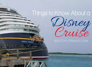 Our Disney cruise travel planning guide will help you plan and know some key things to make your cruise the best it can be! Disney Dream | Disney Cruise Packing List | Disney Travel Tips | Disney Tips | Disney Cruise Line Tips