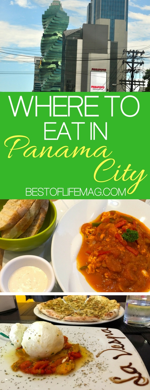 There is plenty to do in Panama City but one of the best things to do is to try new restaurants and enjoy great food with family and friends. Things to do in Panama City | Panama City Beach | Panama City Florida | Things to do in Florida | Panama City Panama via @amybarseghian