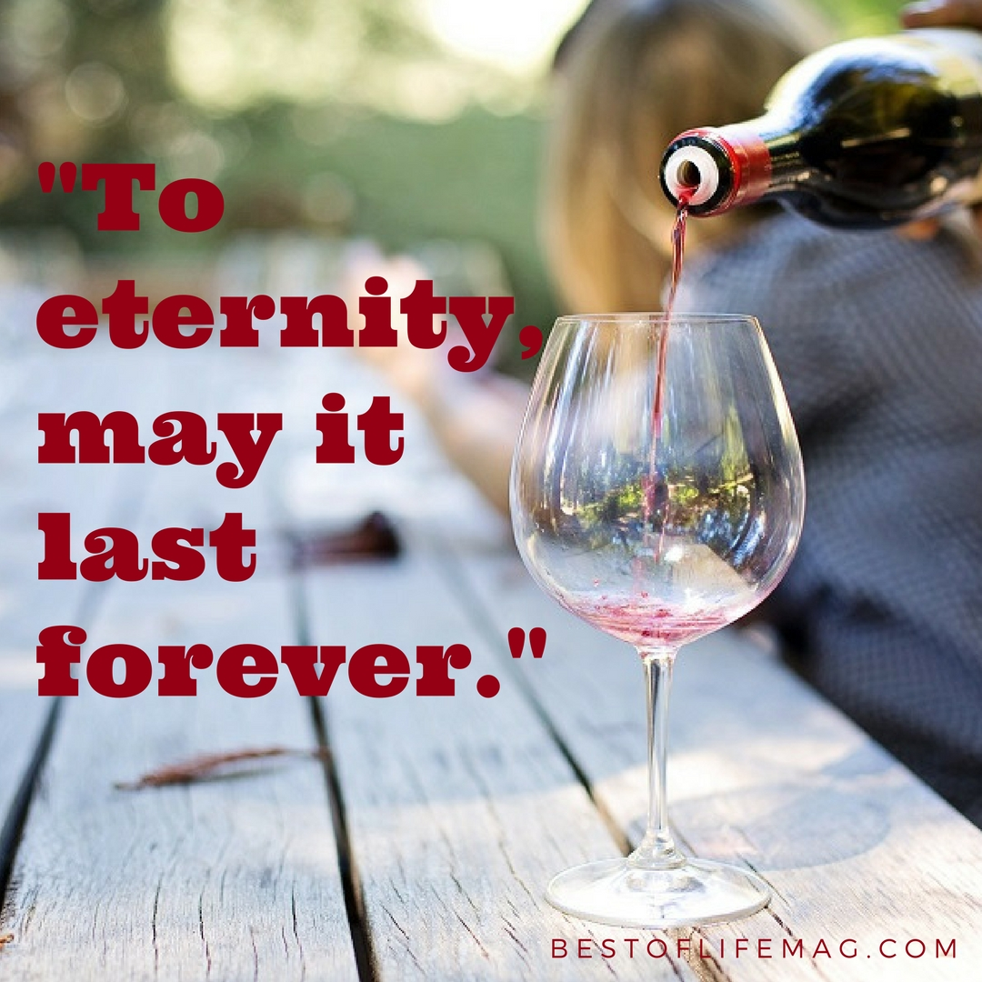 10 Best Wine Toast Quotes To Say Cheers To The Best Of Life