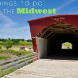 There are so many things to do when you have a visit in the Midwest that are perfect for families or a solo trip! The only thing left is to build your list.Things to do in Wisconsin | Things to do in the Midwest | Midwest Travel Tips | Things to do in Illinois | Things to do in Kansas | Things to do in Indiana | Things to do in Iowa