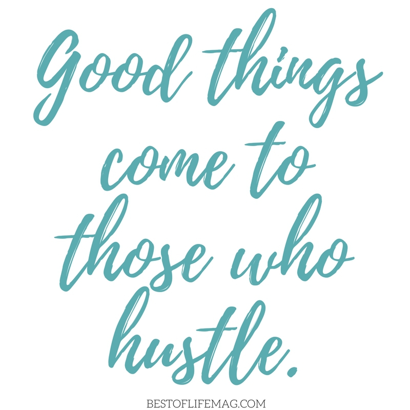 10 Hustle Quotes For Women Woman Boss Quotes Best Of