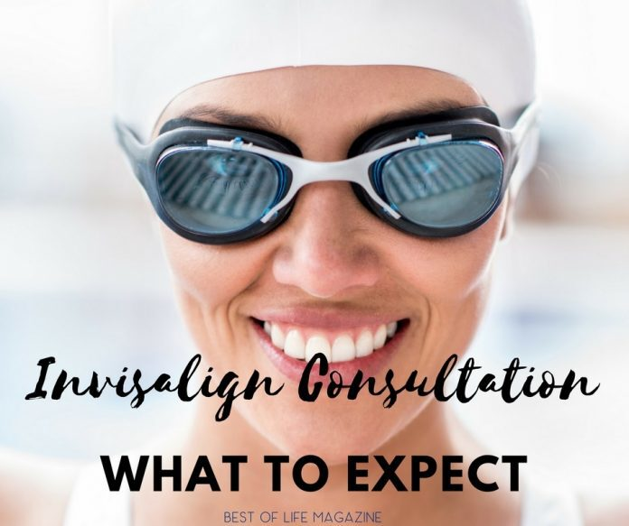 Wondering what to expect at an Invisalign consultation? Let us walk you through the experience step by step. What is Invisalign | Invisalign vs Braces | Invisalign Tips | Orthodontics What to Expect