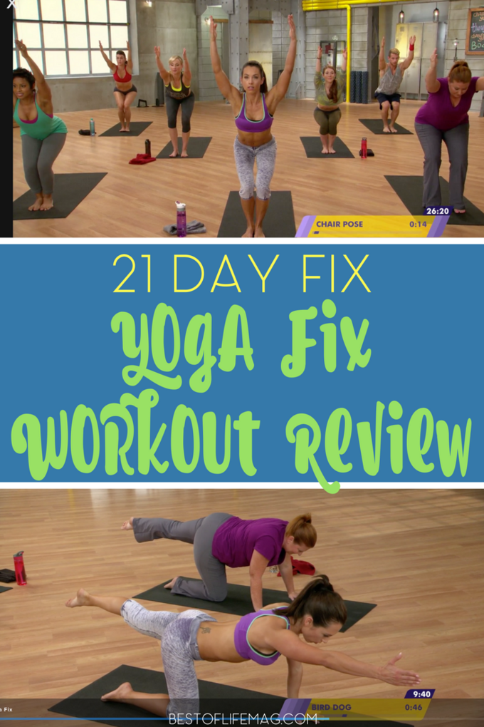 The 21 Day Fix Yoga Fix workout might sound like a break but don't be deceived. You'll be surprised by how hard Yoga Fix pushes your body! 21 Day Fix Workouts | 21 Day Fix Autumn Calabrese | 21 Day Fix Workout Schedule | 21 Day Fix Workout Exercises | At Home Workouts | At Home Workout Exercises | At Home Yoga Workouts via @amybarseghian