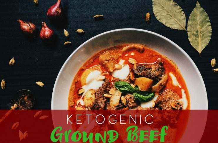 Ketogenic ground beef Crockpot recipes keep you on track with your keto diet without compromising your taste buds. Low Carbohydrate Recipes | Ketogenic Beef Recipes | Low Carb Ground Beef Recipes | Healthy Ground Beef Recipes | Ketogenic Ground Beef Recipes | Ketogenic Diet | Keto Life