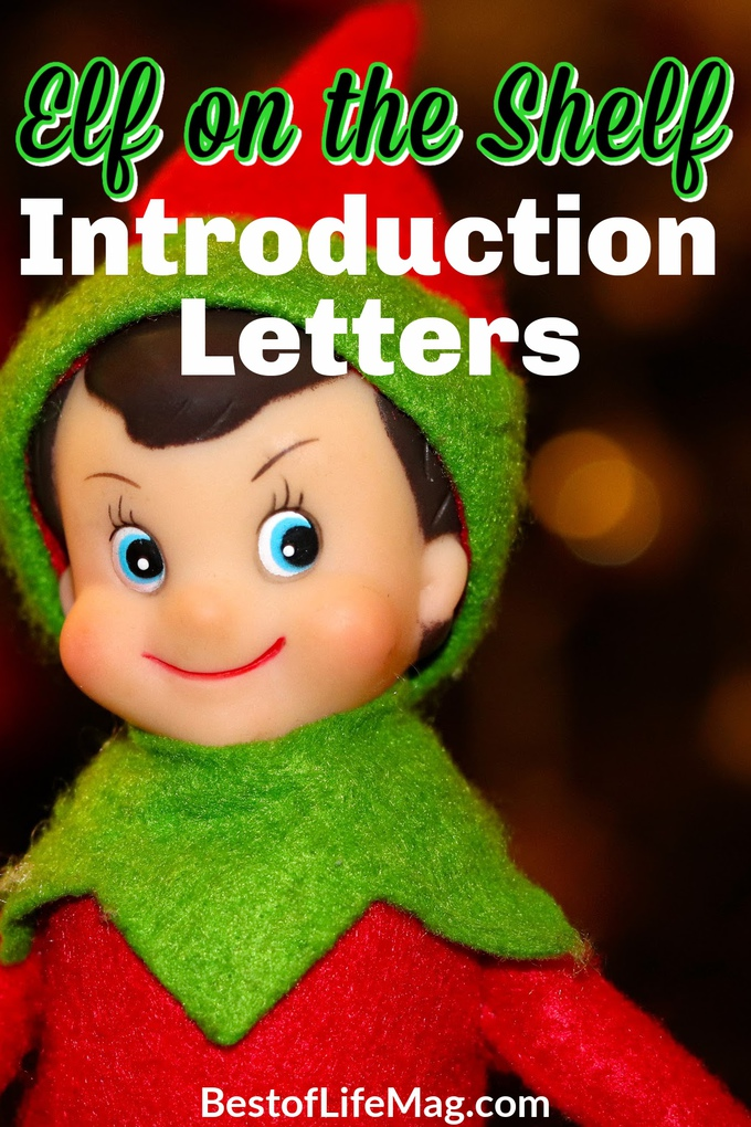 It is never too late to introduce Elf on the Shelf in your home and these Elf on the Shelf introduction letters will help make it memorable for your family. Introduction Letters for Elf on the Shelf | Elf on the Shelf Toddler Introduction | Elf on the Shelf Intro | Elf on the Shelf Ideas | Elf on the Shelf Printables | Printable Holiday Activities #elfontheshelf #printables via @amybarseghian