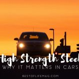 Staying safe while we drive is important to all of us and high strength steel in cars is making it easier for us to do just that. Honda Vehicle Features | What to Look for in a Car | Safest Cars | Safest Cars for Teens | Best Family Cars