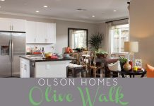 "Olive Walk by Olson Homes is the gateway to urban style living in La Mirada and has been named by CNN Money Magazine as one of the ""Best Places To Live"". Orange County Neighborhoods 