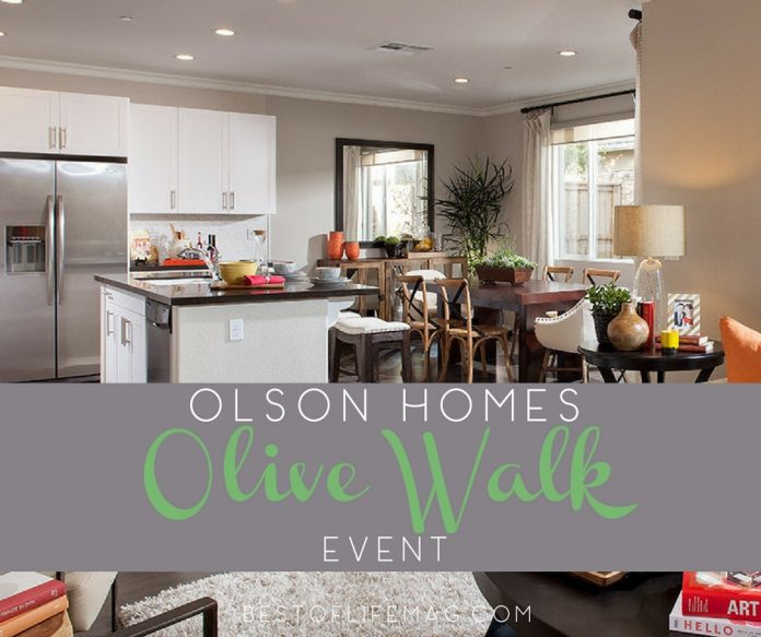"Olive Walk by Olson Homes is the gateway to urban style living in La Mirada and has been named by CNN Money Magazine as one of the ""Best Places To Live"