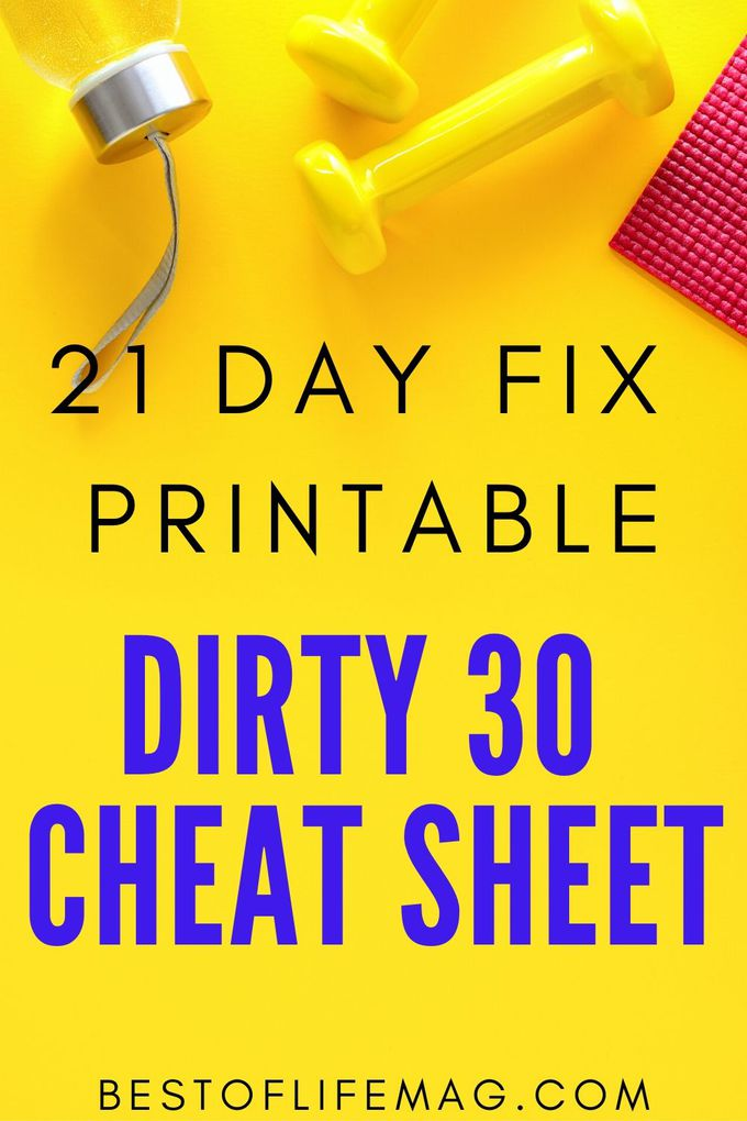 Use this 21 Day Fix printable workout calendar to stay on track with your 21 Day Fix workout schedule! Beachbody Workouts   Beachbody Printables   21 Day Fix Printables   Free 21 Day Fix Printables via @amybarseghian