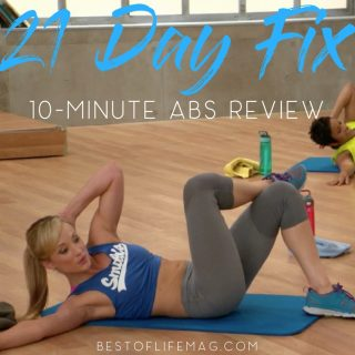 21 Day Fix 10 Minute Fix for Abs is a workout that you can choose to add to your daily routine. It's just 10 minutes and it's all abs!21 Day Fix Workouts | 21 Day Fix Tips | 21 Day Fix Review | Ab Workouts | How to Get Abs