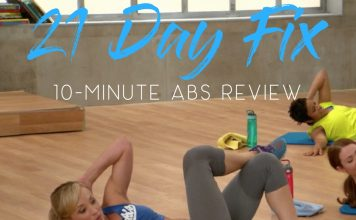 21 Day Fix 10 Minute Fix for Abs is a workout that you can choose to add to your daily routine. It's just 10 minutes and it's all abs!21 Day Fix Workouts   21 Day Fix Tips   21 Day Fix Workout Reviews   Ab Workouts   Best Ab Workouts