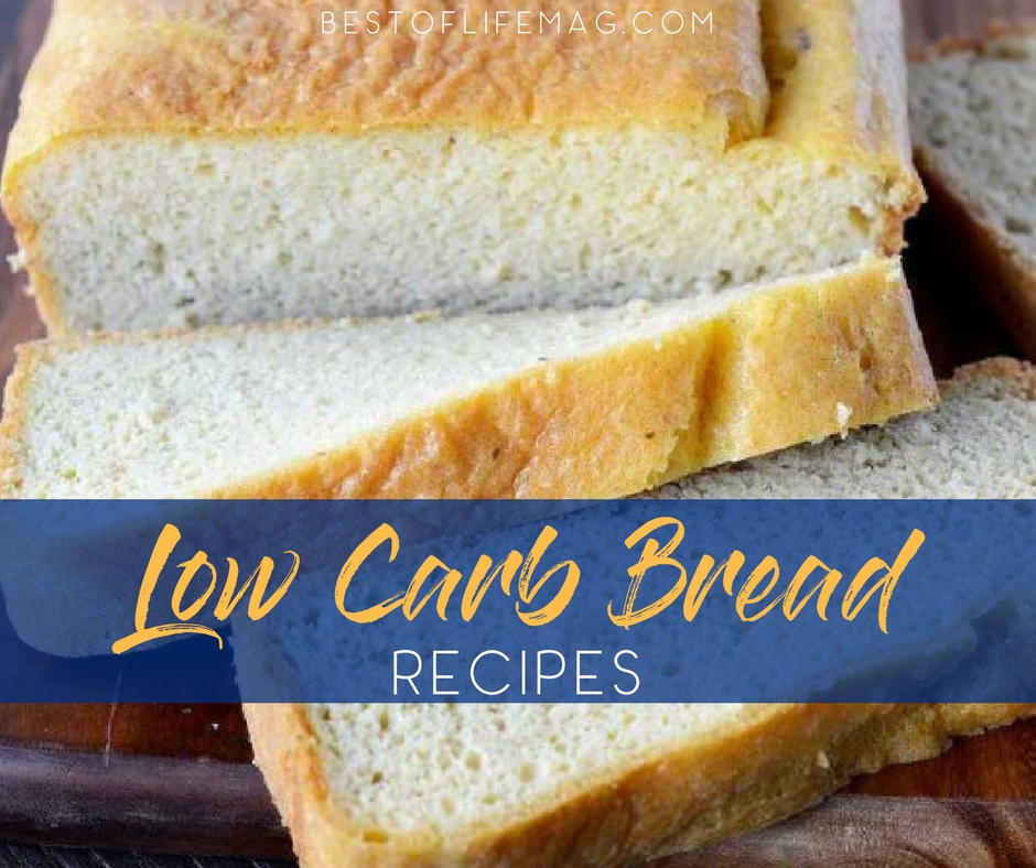 Low Carb Bread Recipes For The Bread Machine Best Of Life Magazine