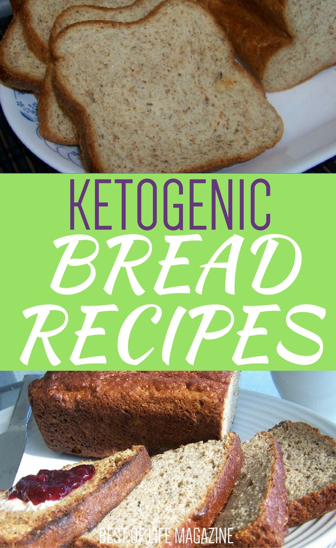 Low Carb Bread Recipes for the Bread Machine - Best of ...
