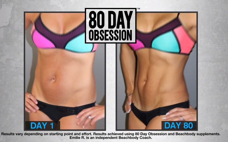 We all want to make the most of our 80 Day Obsession workout results! Find out everything you need to know about Autumn Calabrese's newest Beachbody on Demand workout program and get ready to get obsessed! 80 Day Obsession Review | What is 80 Day Obsession | At Home Workouts | Workout Plans for Home