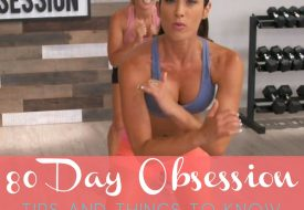 We all want to make the most of our 80 Day Obsession workout results! Find out everything you need to know about Autumn Calabrese's newest Beachbody on Demand workout program and get ready to get obsessed! 80 Day Obsession Results   80 Day Obsession Workout   80 Day Obsession Meal Plan   Beachbody Workouts   At Home Workouts   21 Day Fix Container Counts