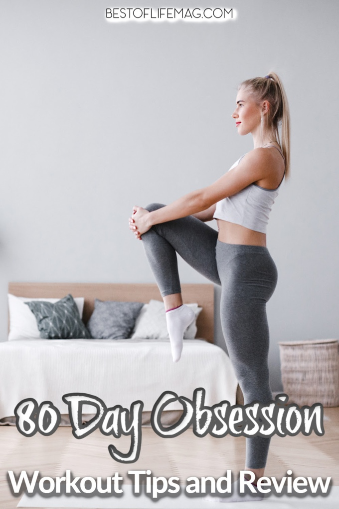 We all want to make the most of our 80 Day Obsession workout results! Find out everything you need to know about Autumn Calabrese's newest Beachbody on Demand workout program and get ready to get obsessed! 80 Day Obsession Results | 80 Day Obsession Workout | 80 Day Obsession Meal Plan | Beachbody Workouts | At Home Workouts | 21 Day Fix Container Counts #80dayobsession