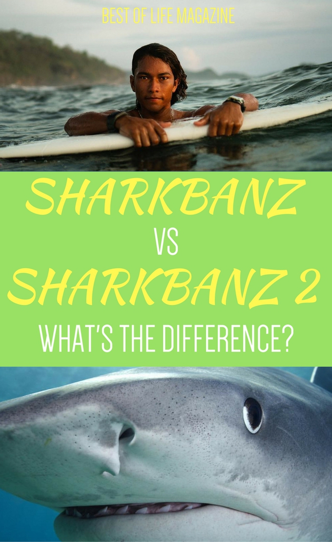 Sharkbanz 2 has been officially released and everyone wants to know who wins in a Sharkbanz 2 vs Sharkbanz comparison that compares the difference. Sharkbanz 2 Review | Shark Banz 2 Compare | Sharkbanz | Sharkbanz Tips | Does Sharkbanz Work | How Does Sharkbanz Work | How To Use Sharkbanz 2