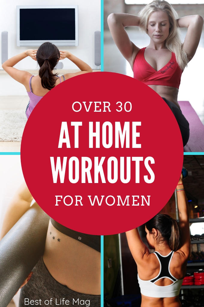 There are many different at home workouts for women to choose from and we have hand selected 35 that will keep your workouts varied so you get the results you want working out at home. Affordable at Home Workouts for Women | Amazon at Home Workouts for Women | At Home Workouts for Women DVD Sets | At Home Workouts for Women from Amazon | Best at Home Workouts for Women | Cheap at Home Workouts for Women | Easy at Home Workouts for Women #workouts via @amybarseghian