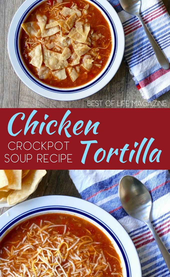 Toss this easy Crock Pot chicken tortilla soup in the slow cooker for an easy meal any night of the week. It easily converts to a ketogenic recipe for a low carb diet, too! Healthy Crock Pot Recipes | Crock Pot Soup Recipes | Crock Pot Tortilla Soup Recipes | Crock Pot Chicken Recipes | Easy Crock Pot Recipes | Easy Slow Cooker Recipes | Slow Cooker Tortilla Soup | Slow Cooker Chicken Recipes | Healthy Slow Cooker Recipes | Easy Slow Cooker Soup Recipes  via @amybarseghian