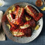Enjoy premium ocean fresh seafood at home when you order from World Port Seafood. With their expansive menu options, healthy meal planning is easier than ever. Meal Planning Ideas   Seafood Recipes   Online Shopping   Grocery List Ideas   Healthy Recipes   Healthy Recipe Ideas   Protein Diet Recipes   Meal Prep Tips   Meal Planning Ideas