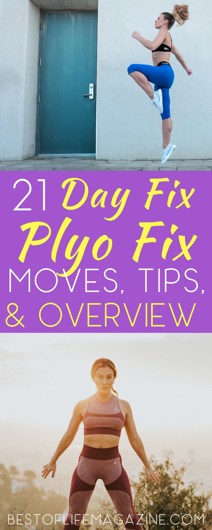 Get ready for 6 rounds of sweat and hard work in the 21 Day Fix Plyo Fix workout! This workout will burn fat and calories in just 30 minutes! 21 Day Fix Workout Schedules | 21 Day Fix Workouts | Beachbody Workouts | 21 Day Fix Workout Exercises | Plyo Exercises | Plyo Workouts | Plyometrics Workouts #21dayfix