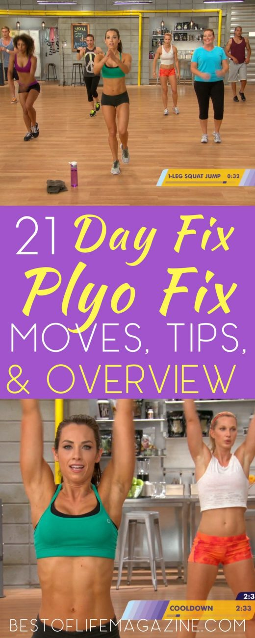 Get ready for 6 rounds of sweat and hard work in the 21 Day Fix Plyo Fix workout! This workout will burn fat and calories in just 30 minutes! 21 Day Fix Workout Schedules | 21 Day Fix Workouts | 21 Day Fix Workout Moves | 21 Day Fix Workout Exercises 21 Day Fix Workout Tips | Plyo Exercises | Plyo Workouts | Plyometrics Workouts