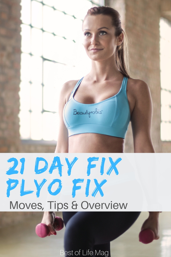Get ready for 6 rounds of sweat and hard work in the 21 Day Fix Plyo Fix workout! This workout will burn fat and calories in just 30 minutes! 21 Day Fix Workout Schedules | 21 Day Fix Workouts | Beachbody Workouts | 21 Day Fix Workout Exercises | Plyo Exercises | Plyo Workouts | Plyometrics Workouts #21dayfix via @amybarseghian