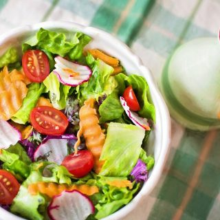 Eating a dairy free salad sounds a lot easier than it is. But the best salad recipes are healthy, easy to make and dairy free all in one serving. Best Dairy Free Salad | Easy Dairy Free Salad Recipes | Best Salad Recipes | Easy Salad Recipes | Healthy Recipes | Dairy Free Recipes | Easy Dairy Free Recipes