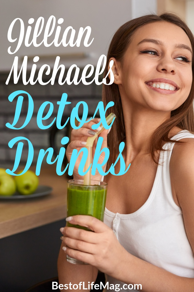 Use Jillian Michaels Detox Drink to help reach your weight loss goals with just a few ingredients and a couple minutes each day. Healthy Recipes | Best Healthy Recipes | Easy Healthy Recipes | Easy Detox Water Recipe | Best Detox Water Recipe | Jillian Michaels Recipe | Weight Loss Recipe via @amybarseghian