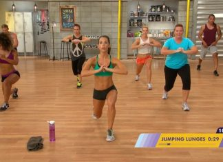 Get ready for 6 rounds of sweat and hard work in the 21 Day Fix Plyo Fix workout! This workout will burn fat and calories in just 30 minutes! 21 Day Fix Workout Schedules   21 Day Fix Workouts   21 Day Fix Workout Moves   21 Day Fix Workout Exercises 21 Day Fix Workout Tips   Plyo Exercises   Plyo Workouts   Plyometrics Workouts