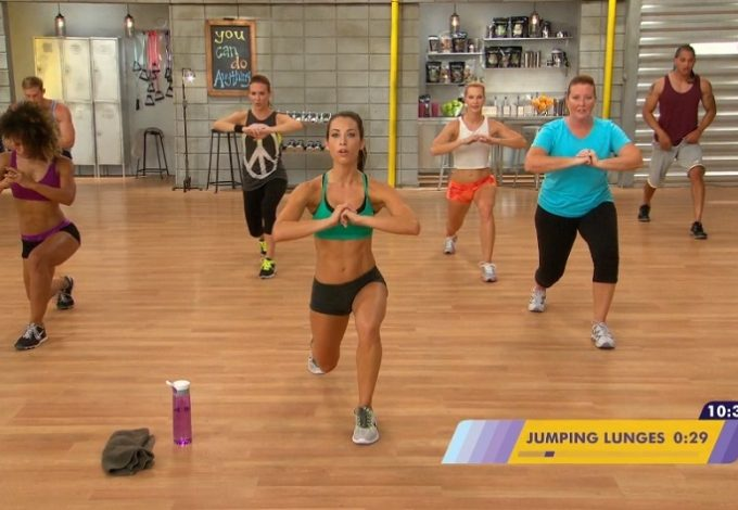 Get ready for 6 rounds of sweat and hard work in the 21 Day Fix Plyo Fix workout! This workout will burn fat and calories in just 30 minutes! 21 Day FIx Plyo Review   What Are Plyometrics   How to do Plyometrics   Plyometrics Workouts