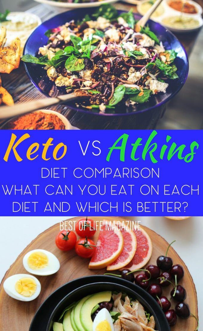 the zone diet versus the atkins diet The paleo diet, atkins diet and ketogenic diet have a lot of overlap - in fact, you can actually be on all three of these diets at once but, as always, you've got a scientist on your side and, today, i'm going to clear up the main difference let's get started paleo vs atkins vs ketogenic diet: a comparison.