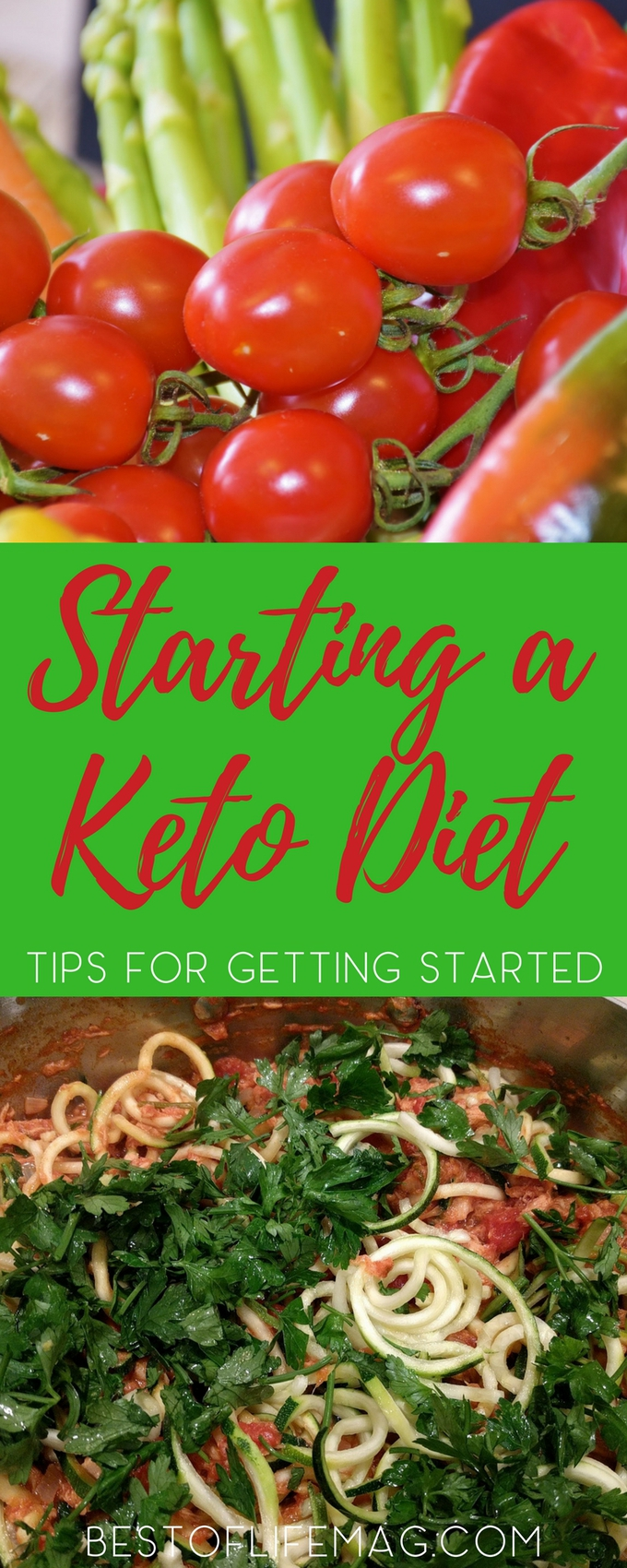 If you decide to give Keto a try, there are ten important tips to for starting a ketogenic diet that you should keep in mind. How to Start a Ketogenic Diet | Ways to Start a Ketogenic Diet | What is a Ketogenic Diet | Tips for Starting a Ketogenic Diet | Tips for a Keto Diet #ketodiet #ketogenic #dieting #mealplanning #ketogenicdiet #weightloss