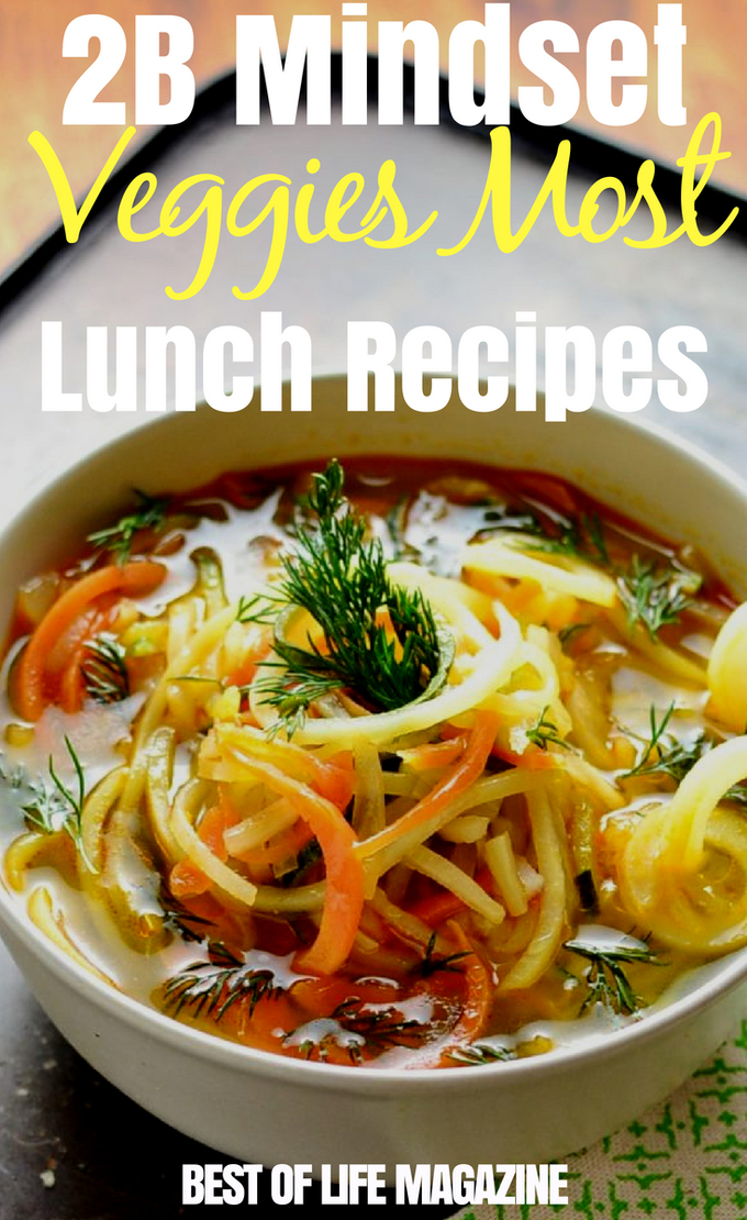 These 10 2B Mindset Veggies Most lunches for work are made to be simple and delicious and best of all, portable so you have two weeks of 2B Mindset friendly recipes anywhere. #2bmindset #2bmindsetrecipes #veggiesmost #healthy #healthyrecipes #healthylunches #weightloss #weightlossrecipes #beachbody #beachbodyondemand #beachbodyrecipes via @amybarseghian