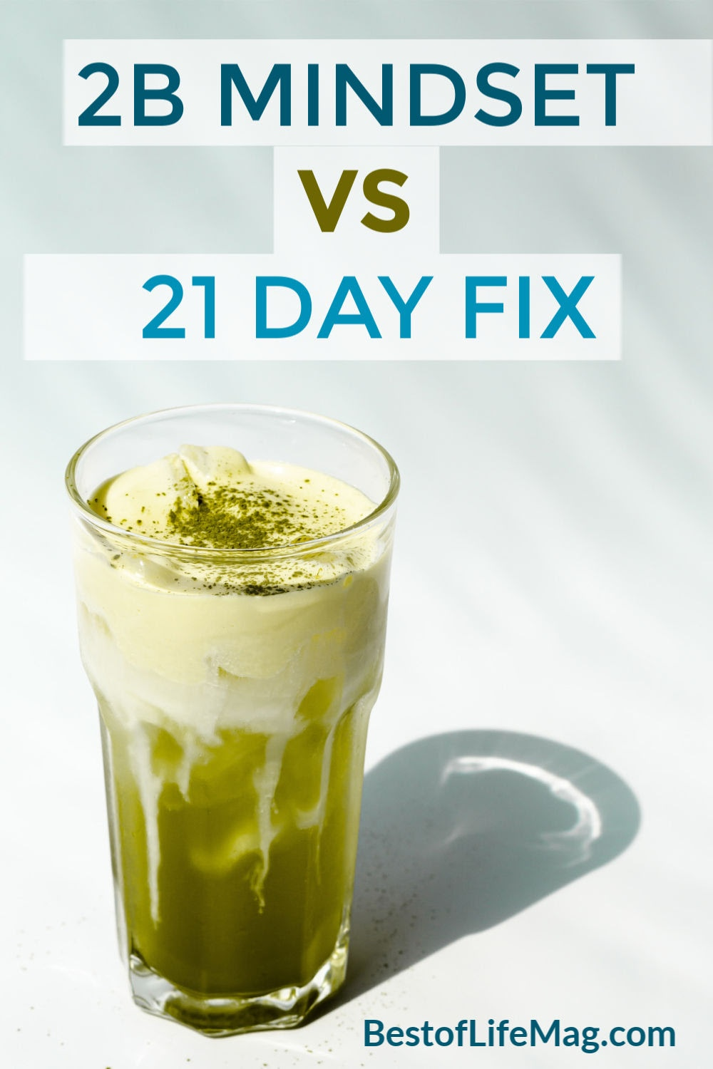 Taking 2B Mindset vs 21 Day Fix will let you see the many differences between both of the best Beachbody diet plans that are designed to help you lose weight. Finding the best diet plan that will help you lose the most weight sounds impossible. But Beachbody makes the impossible, possible with the help of nutritionists and their healthy diet plans. #2BMindset #21DayFix #WeightLoss #MealPlanning #Diets #21DF