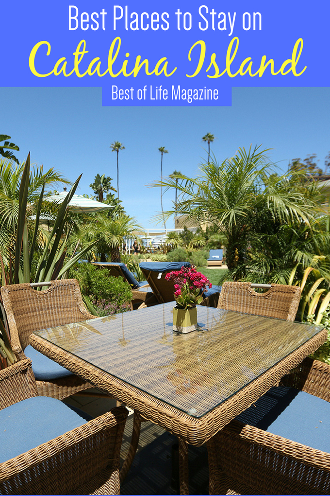 No matter how you define luxury knowing the best places to stay on Catalina Island will fit your luxurious needs and wants for your island getaway. #catalinaisland #travel #California | Best Places to Stay on Catalina Island | Catalina Island Travel Tips | Luxury Travel Tips | Things to do in California via @amybarseghian