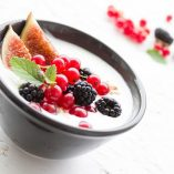 These dairy free Instant pot yogurt recipes are so delicious you won't even miss the dairy. They are perfect for a healthy snack throughout your day. #dairyfree #instantpot #recipes   Dairy Free Recipes   Instant Pot Recipes   Dairy Free Yogurt Recipes   Instant Pot Snack Recipes