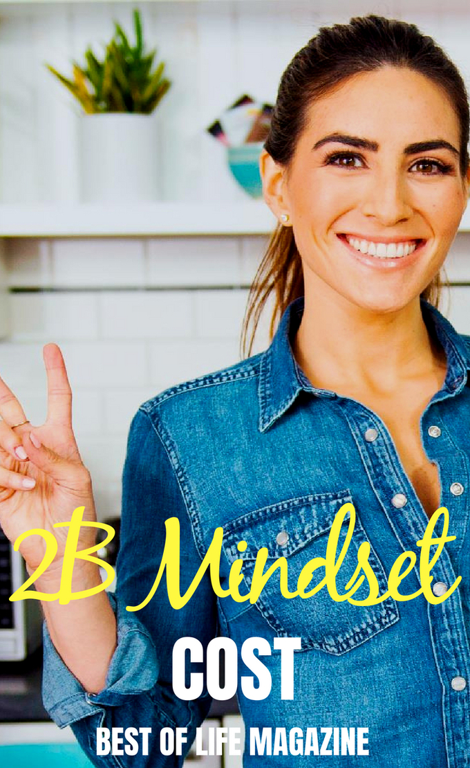 The 2B Mindset program is for anyone who loves to eat but wants to lose weight and the 2B Mindset cost makes it even easier. 2B Mindset Tips | Beachbody Meal Plan | #2BMindset #beachbody #weightloss #dietplan #mealplanning