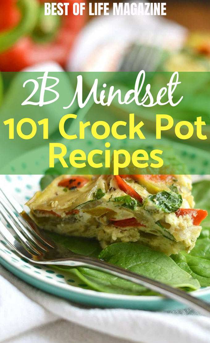 These 2B Mindset Crock Pot recipes are completely adjustable and easy to make as healthy meals and side dishes. 2B Mindset Recipes | Healthy Recipes | Easy Crockpot Recipes | Beachbody Recipes #crockpot #2BMindset #healthyliving #weightloss #beachbody