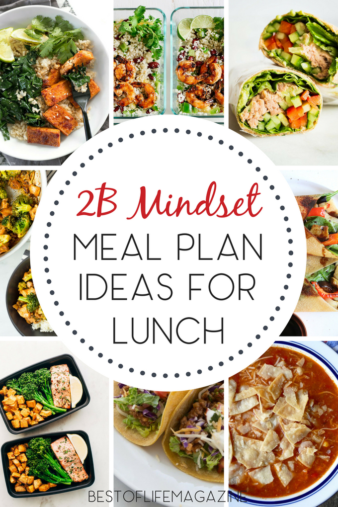 A little meal prep with your 2B Mindset meal plan ideas for lunch is a great way to be sure you are getting the proper ratio of everything that each meal prescribes. Easy 2B Mindset Recipes | Healthy Lunch Recipe Ideas | Weight Loss Recipes | Beachbody Recipes #2BMindset #weightloss #recipes #healthyliving via @amybarseghian