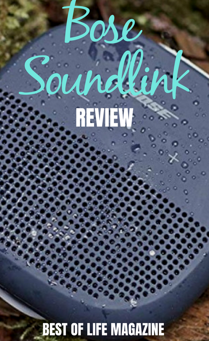 The Bose Soundlink Micro Bluetooth Speaker takes the power and quality that Bose is known for and makes it mobile and sleek. Best Bluetooth Speaker | Bose Bluetooth Speaker | Tech Gadgets | Boat Gear | Travel Gear #tech #music #speaker #bluetooth