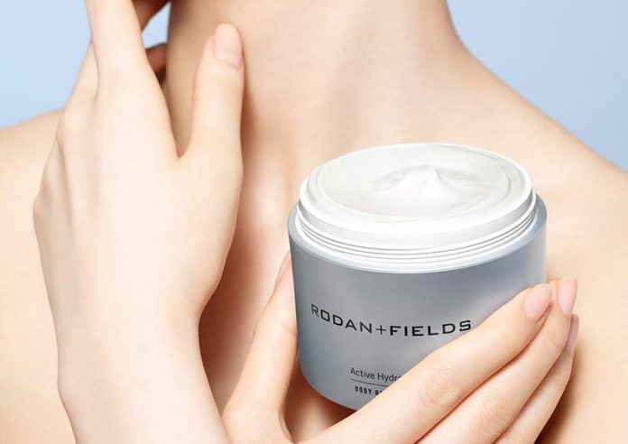 Putting together a routine for your face and your body was never easier with the release of Rodan and Fields Active Hydration Body Replenish. Rodan and Fields Products | Active Hydration | Skin Care Regimen | Beauty Tips #beauty #skincare #women #rodanandfields