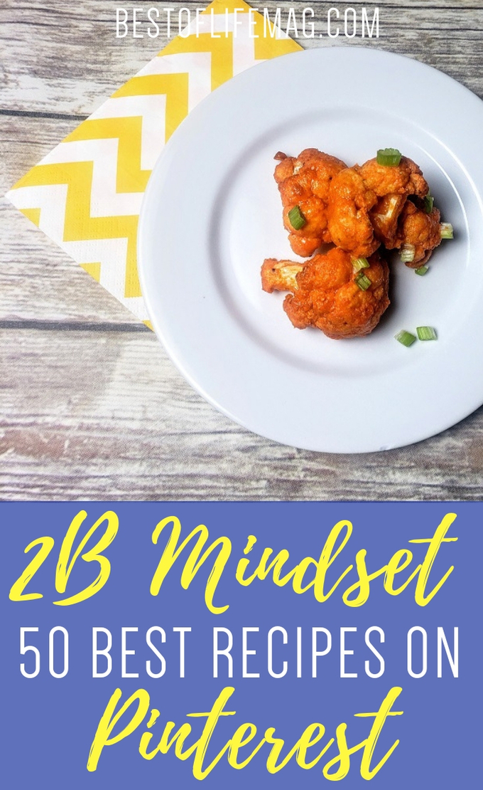 It doesn't matter if you are an emotional eater, a snacker or someone who gives in to temptation you can lose weight with the best 2B Mindset recipes on Pinterest. 2B Mindset Recipes | Easy Weight Loss Recipes | Beachbody Recipes | Beachbody Workouts #2bmindset #beachbody